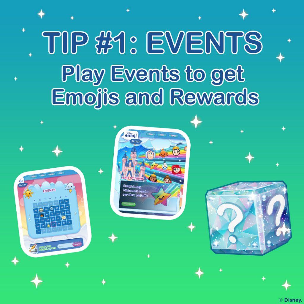 #1 tip for Beginners in Disney Emoji Blitz