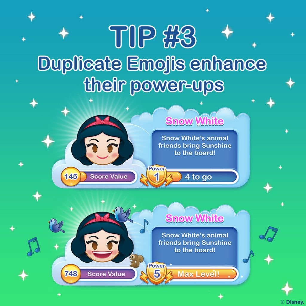 #3 tip for Beginners in Disney Emoji Blitz