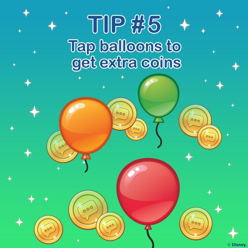 #5 tip for Beginners in Disney Emoji Blitz