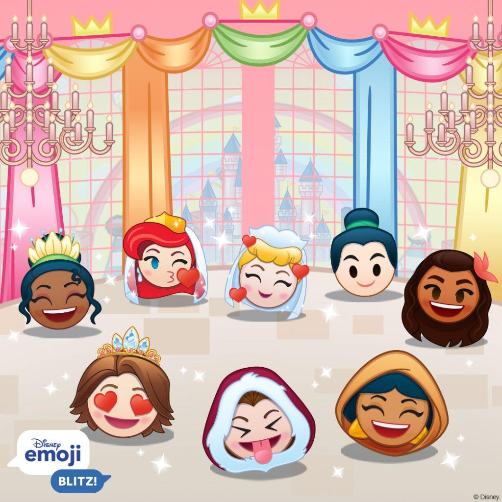 Ultimate Princess Celebration Token Quest