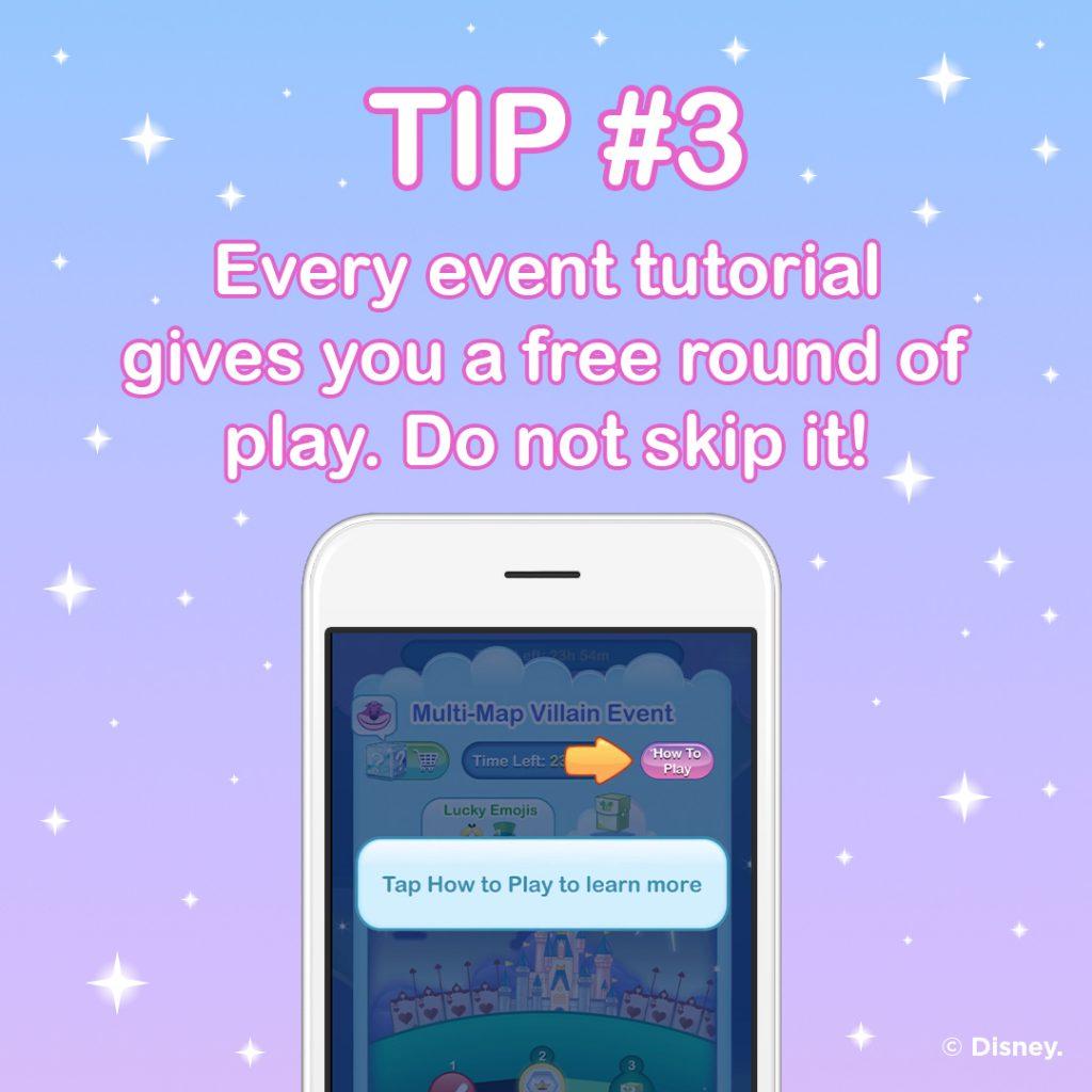Free Stuff Tip #3