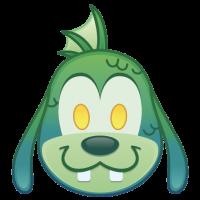Sea Creature Goofy